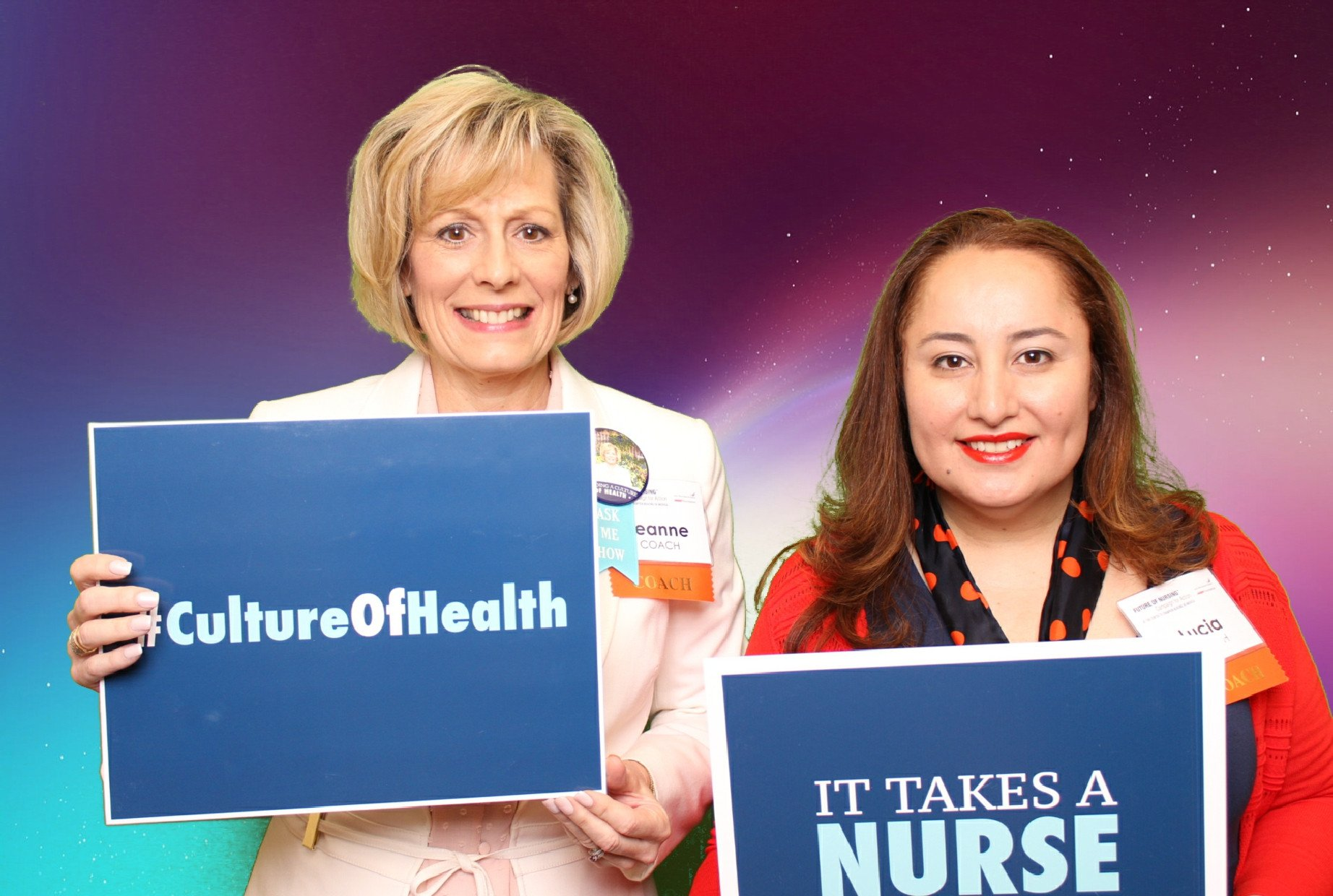 #FutureofNursing #CultureofHealth Nursing leaders working together to improve health in our nation! https://t.co/hhKog6AQOl