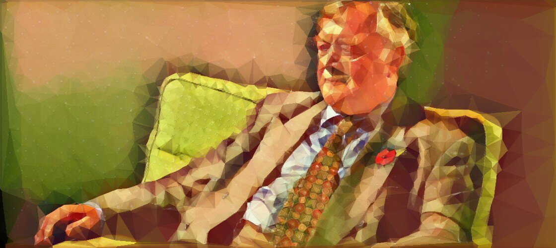 Delighted to hear that Ken Clarke has decided that he will now contest one more general election. #bigbeast #GE17 https://t.co/y5fJJumX7v