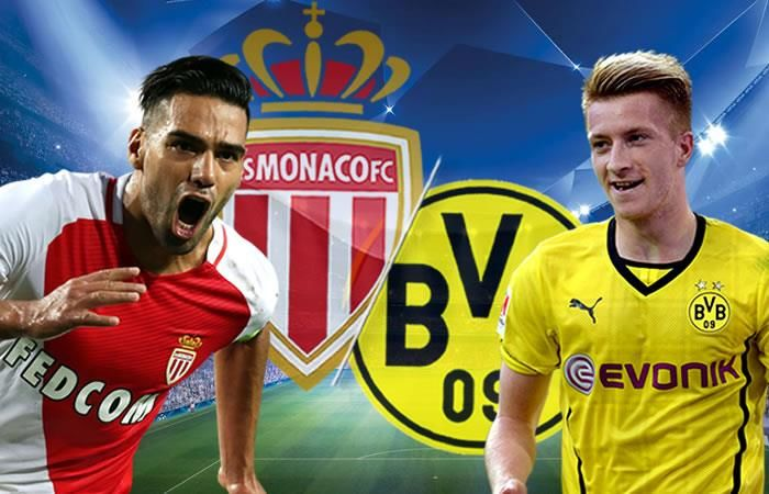 DIRETTA Monaco-Borussia Dortmund Streaming links Gratis Rojadirecta: in TV Oggi 19 Aprile 2017