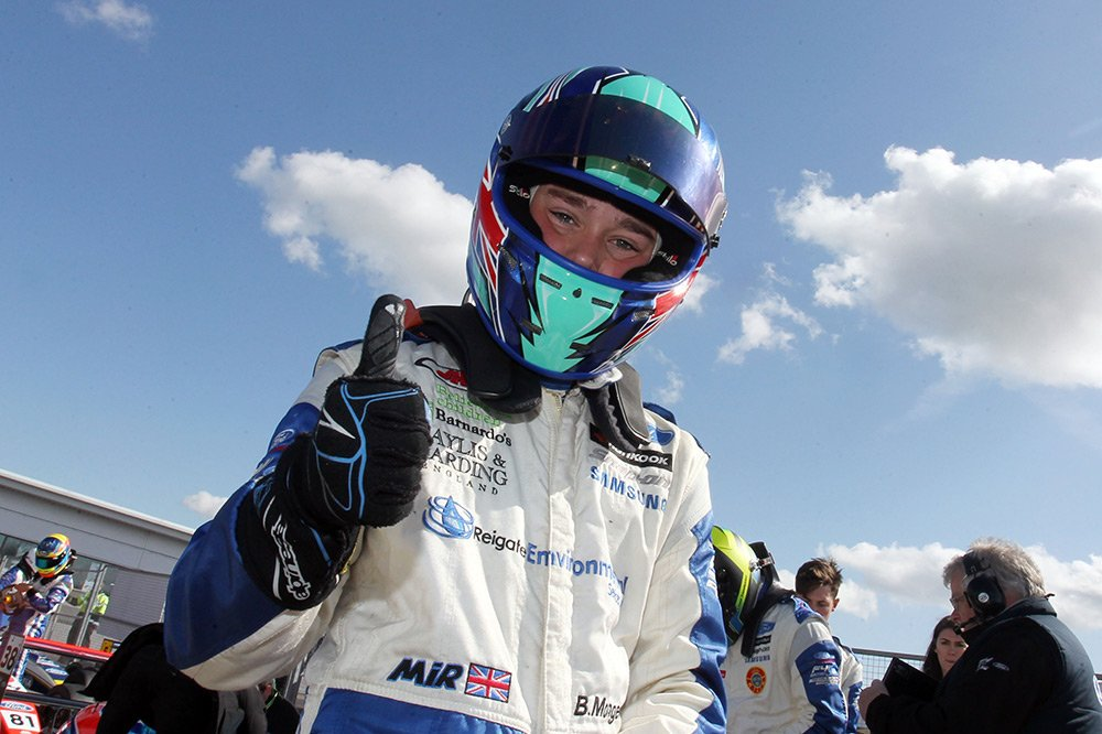 A crowdfunding page has been set up to raise money for Billy Monger. Donate here: https://t.co/RXrYv5hfVQ https://t.co/92Udl619dK