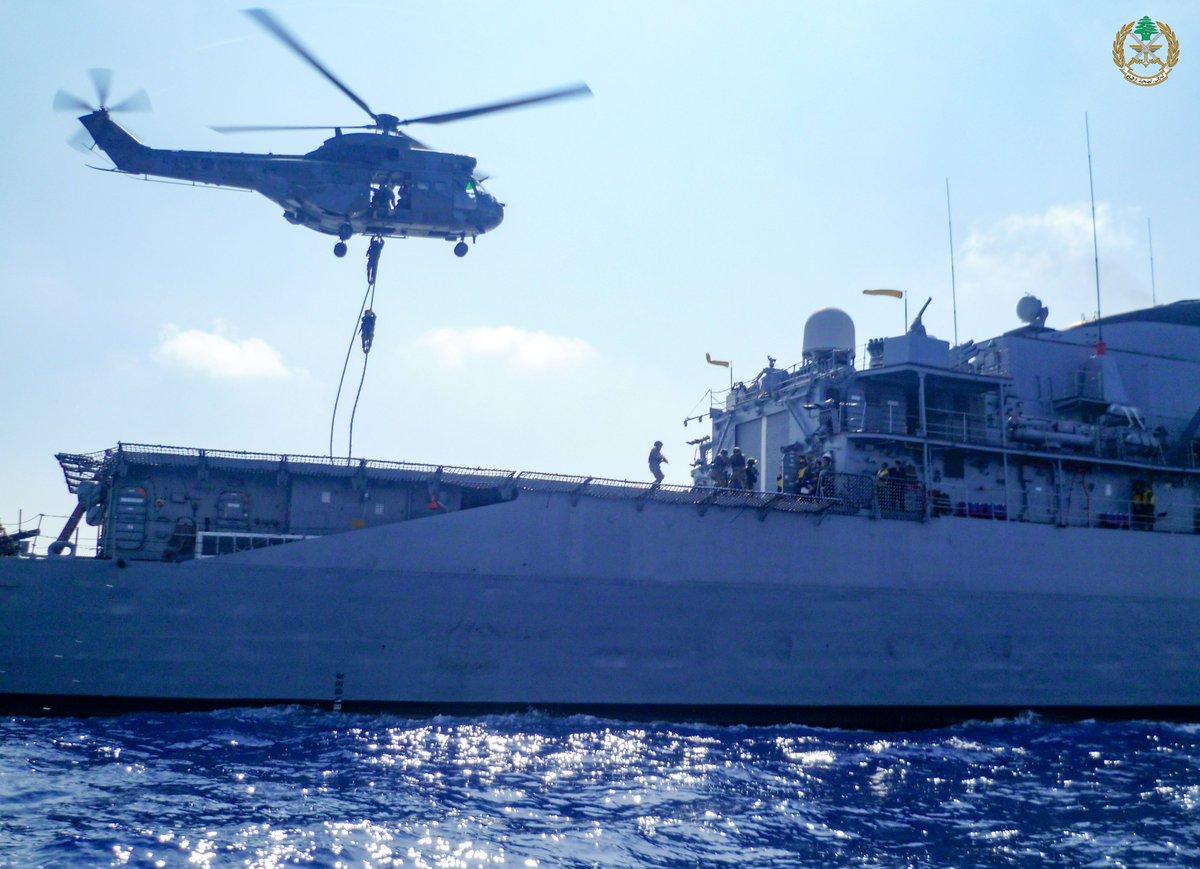 القوات البحريه اللبنانيه C9ydbMFXkAEBW3q