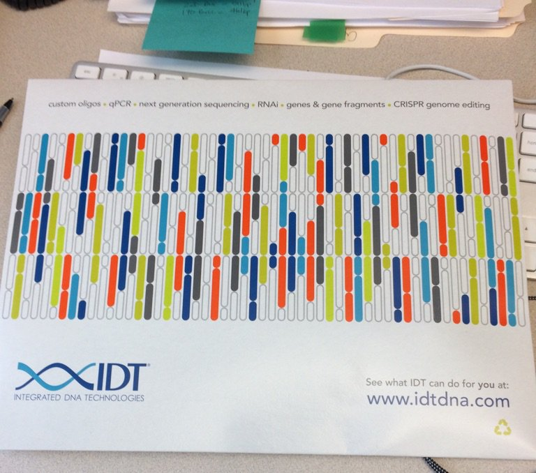 Integrated DNA Tech (@idtdna) | Twitter