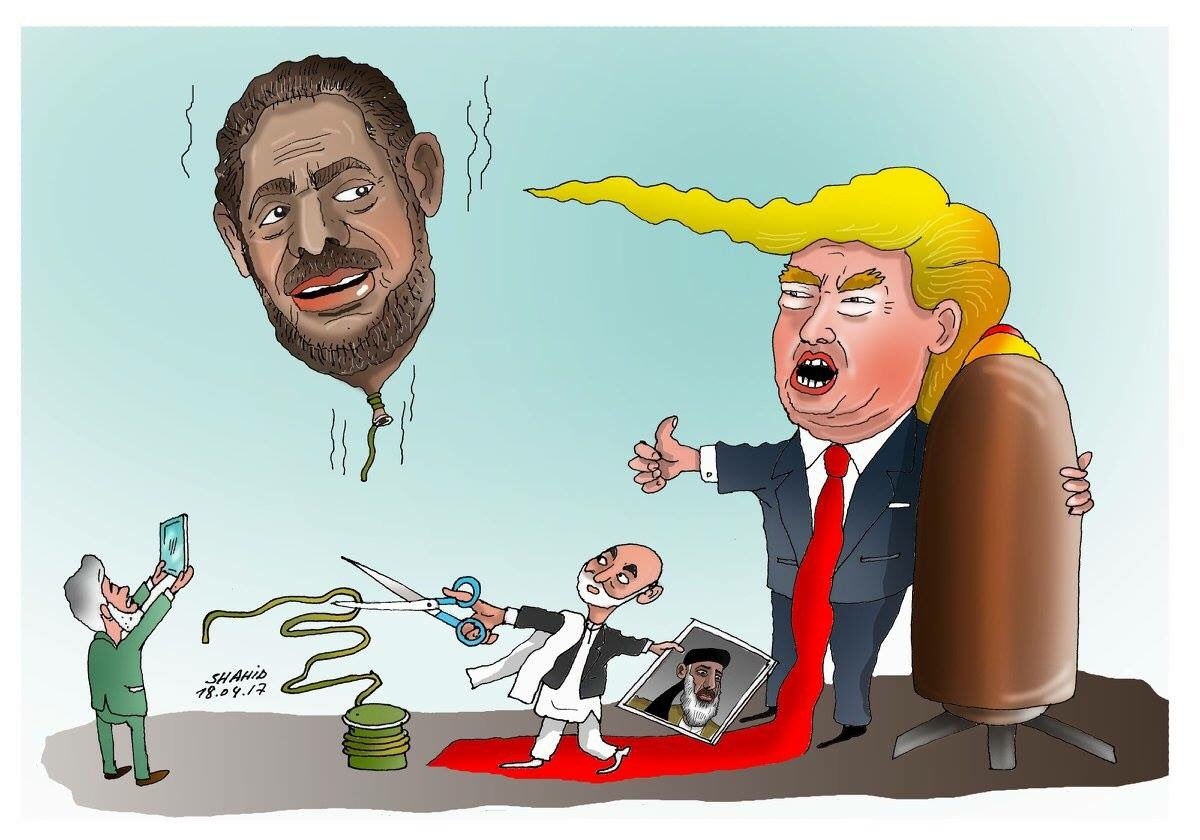 Zia Massud  removed from power #refugees #warlords #terrorisme #Trump #cartoons<br>http://pic.twitter.com/Ns2JnDcPTY