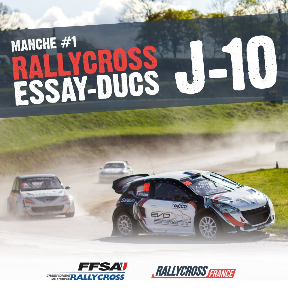 circuit des ducs rallycross essay I just wondered if essay/circuit-des-ducs would have such  essay will begin building the jokerlap section right after the last rallycross for the french.