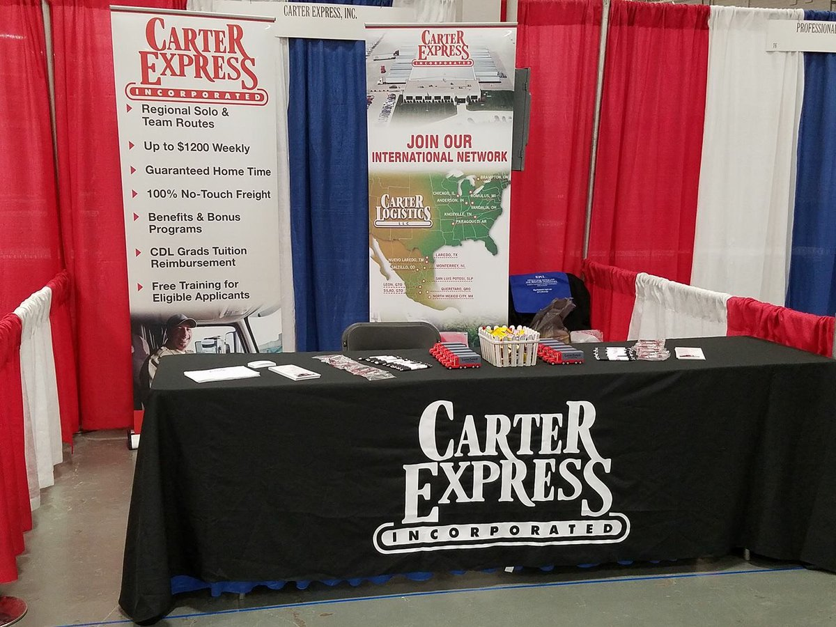 Carter Express Picture