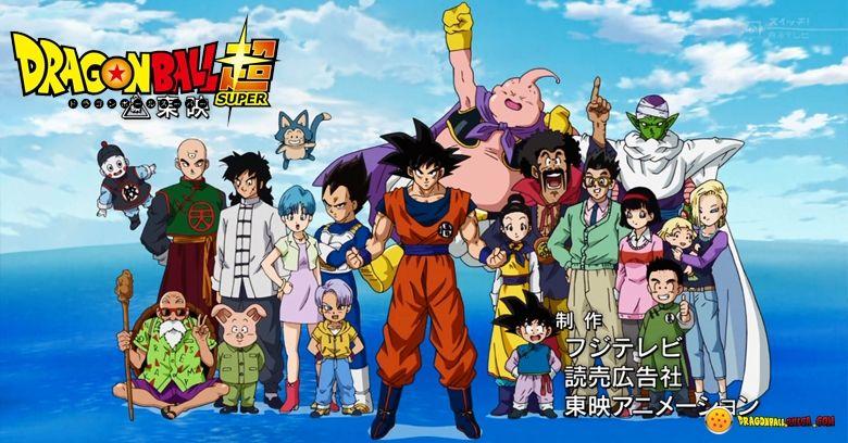 Fumetti: torna il manga Dragon Ball Super