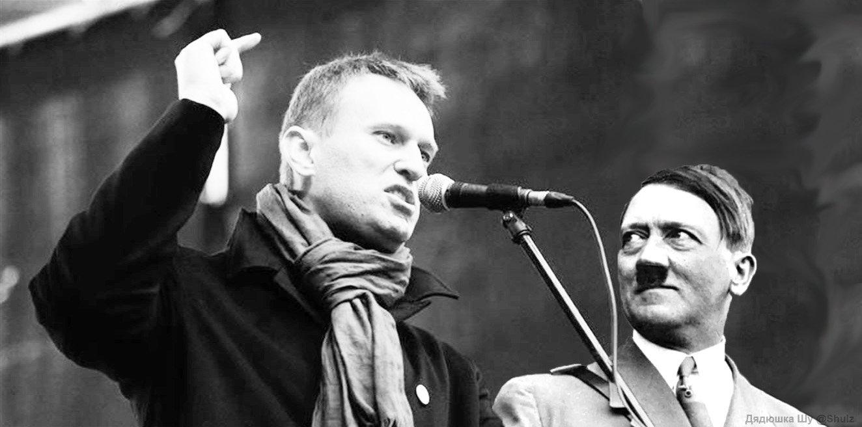 """""""Чтобы у вас не было такой судьбы как у украинской молодежи"""", - в российском Волгограде согнали студентов смотреть фильм о """"Гитлере Навальном"""" - Цензор.НЕТ 5629"""
