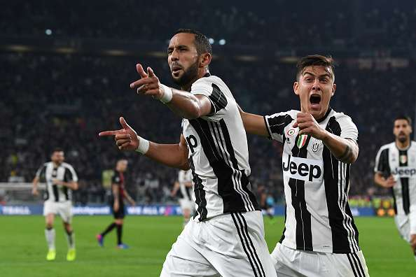 It's #Matchday! Get in on #UEFA action w/ Bonus Code SCORE for 50% Up to $500! #FCB #JuventusFC #ASMFC #BVB #UCL  http:// bit.ly/tw-score-sports  &nbsp;  <br>http://pic.twitter.com/wYgiFFQSub