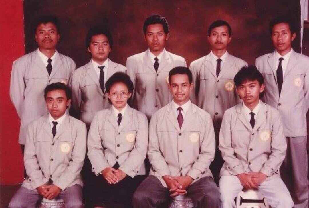 Anies Basewadan Dicopot Presiden Jokowi Sebagai Mendikbud