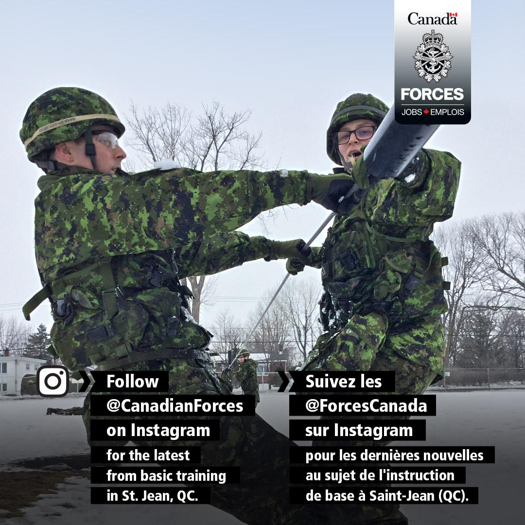 Canadian Soldier site de rencontre