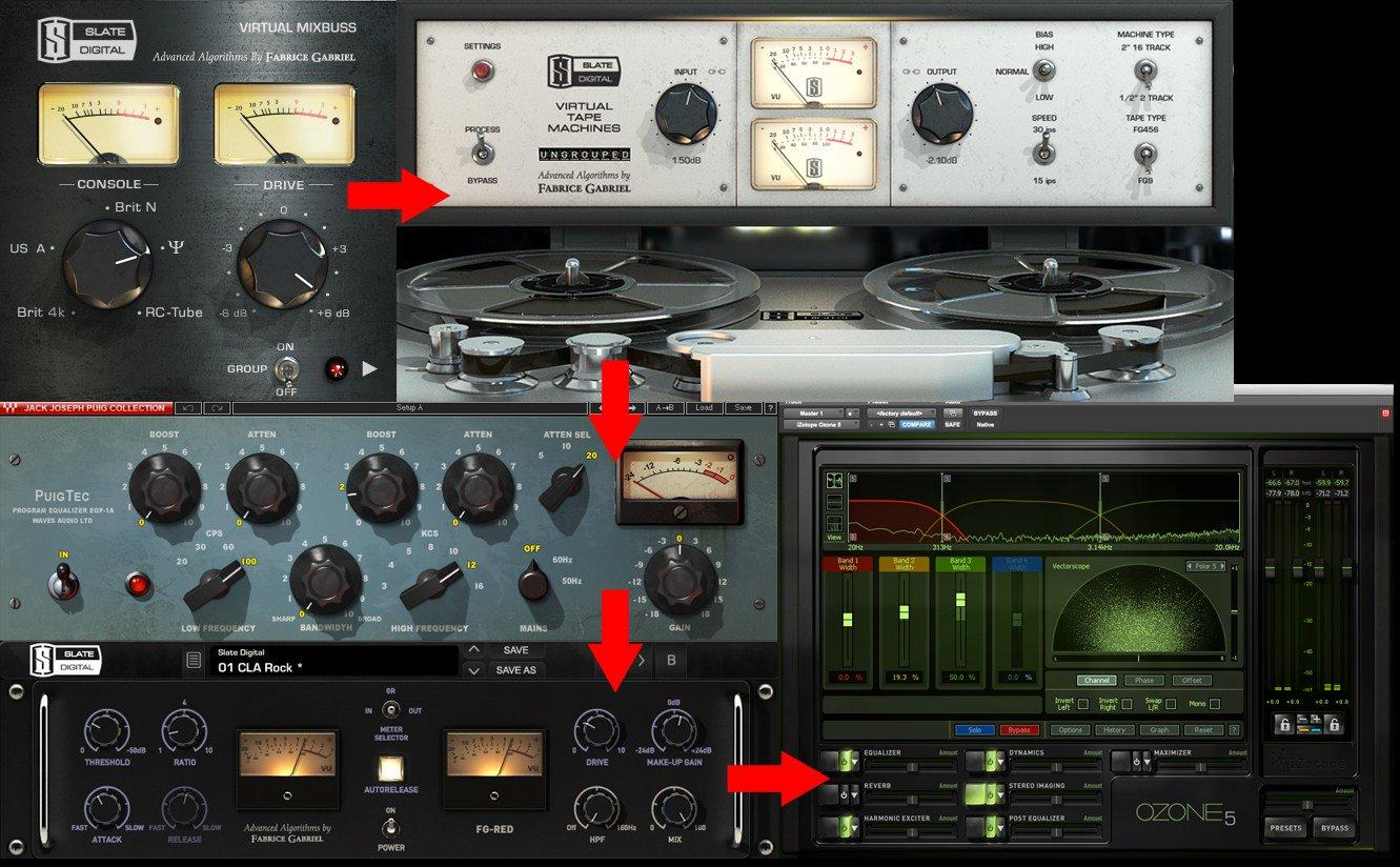Thumbnail for DIYMC 4.19.17 - Mixing Methods & Madness