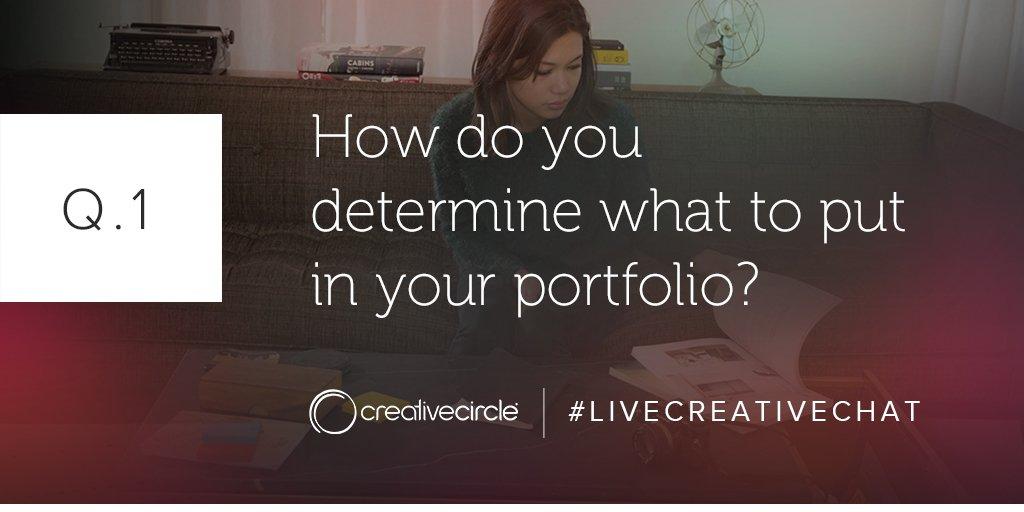 4-19-17 Live Creative Chat Q1