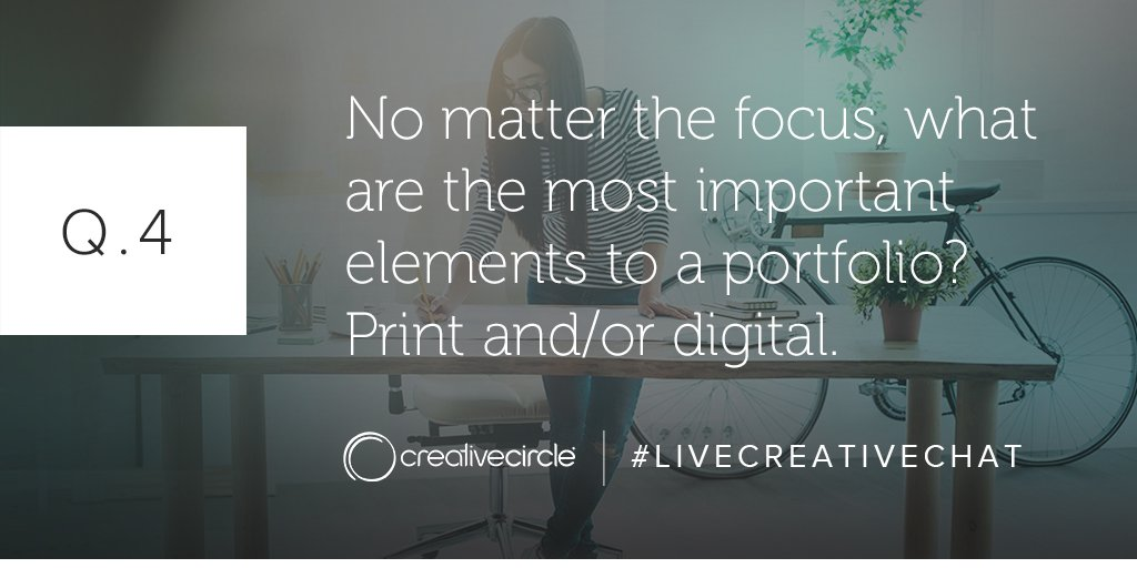 4-19-17 Live Creative Chat Q4