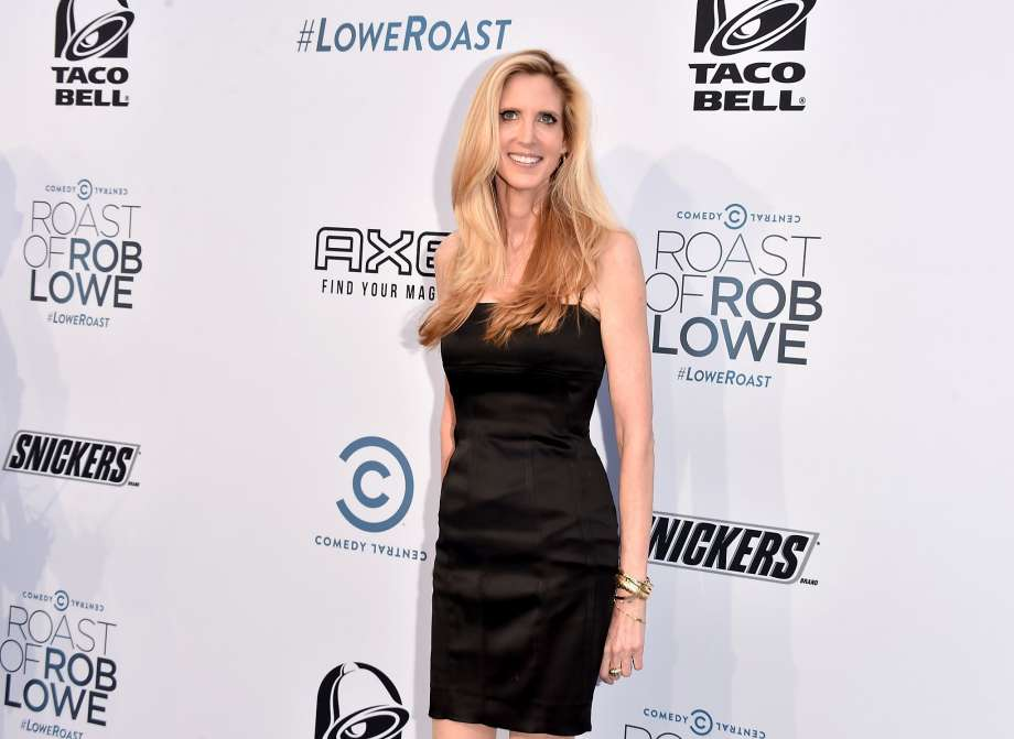 UC Berkeley orders cancellation of Ann Coulter event saying they won't be able to protect participants from rioting