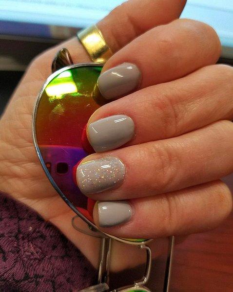 SHELLAC MANICURE • BY DARLENE #KoiSpa #Shellac #ShellacManicure #Manicure #Nails #NailCare #CND #SpringHasSprung #SalonSpa #PrincetonNJ<br>http://pic.twitter.com/XCCXgjO44N