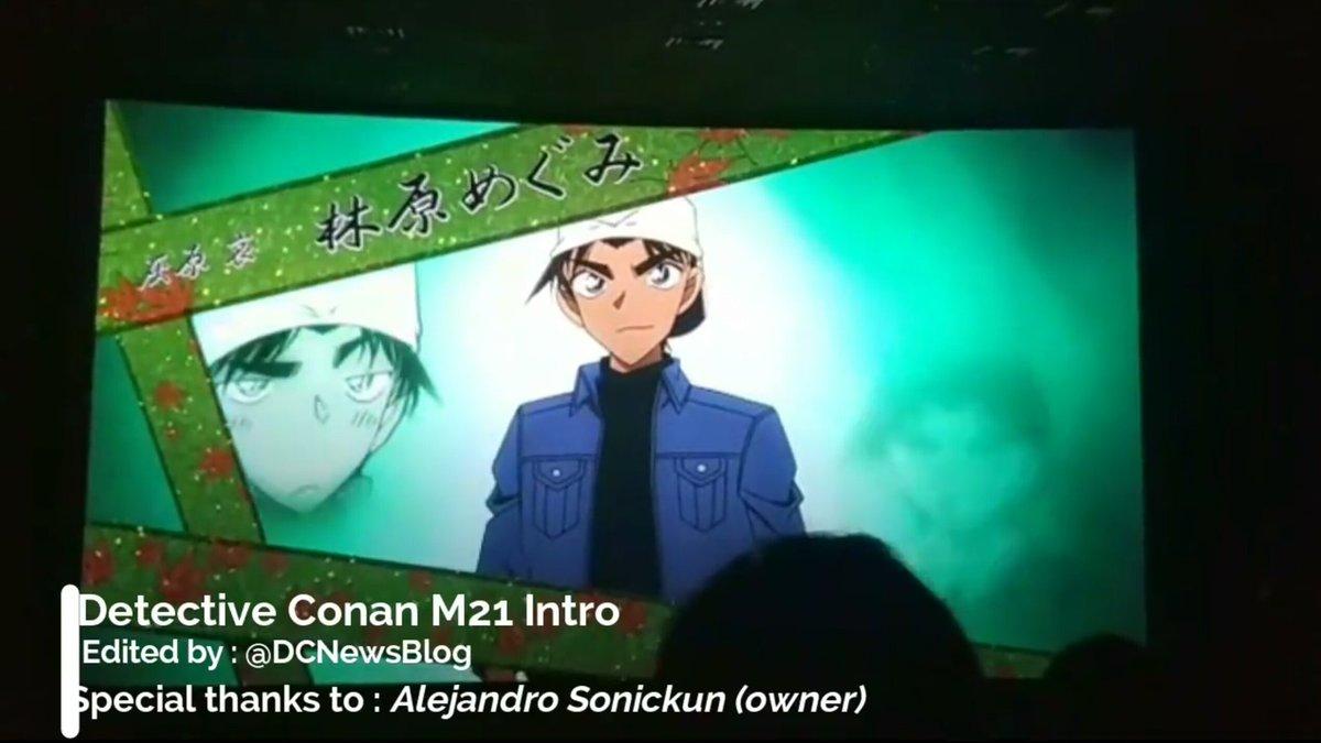 Top 10 Punto Medio Noticias | Conan The Movie 21 Full