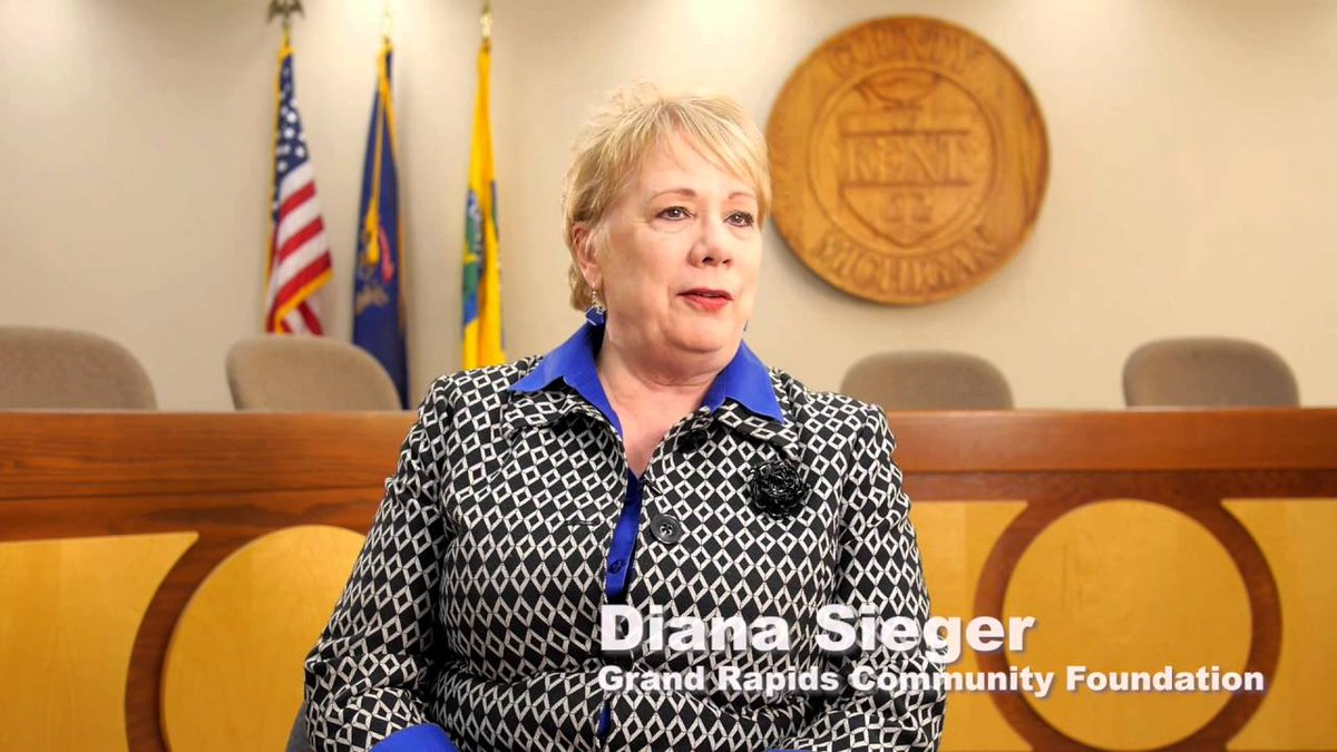 @KentCountyMI video features professional #localgov management that improves quality of life. https://t.co/U3WUgDgN4y