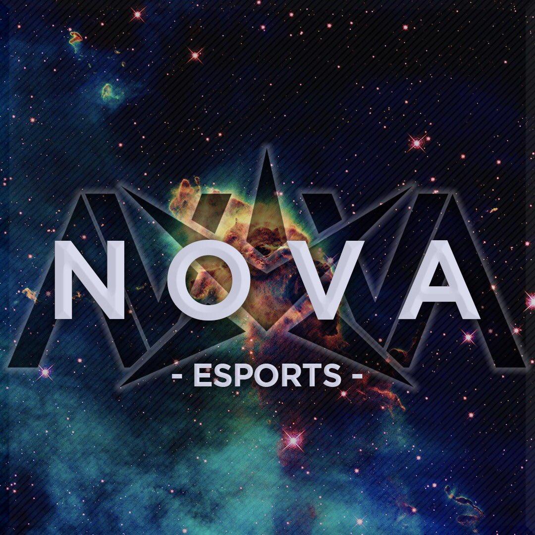 nova e sports