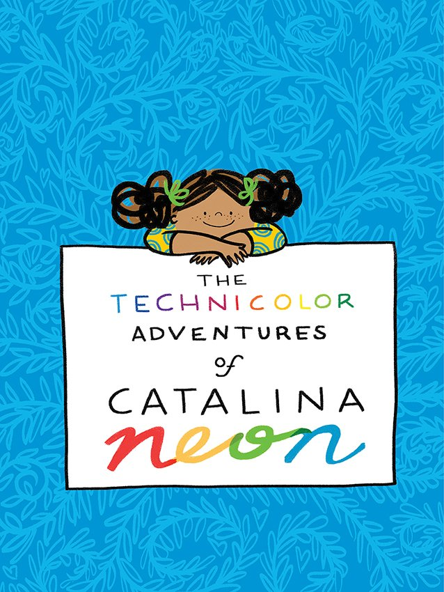 Write the next chapter of the Adventures of Catalina Neon! Deadline is next Friday. https://t.co/2v2zK9DO6J  #tlchat #elemchat https://t.co/jgfETkFhQZ