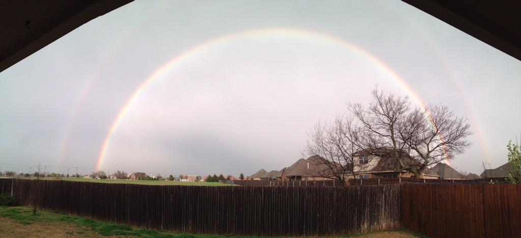 In Edmond near Mitch Park right now... http://t.co/mT55AtVPQV
