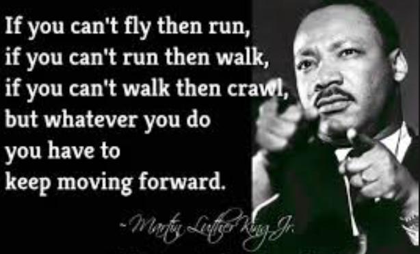 Keep Moving #Forward #MLK #legend #hero #respect<br>http://pic.twitter.com/D0KdQW3akM
