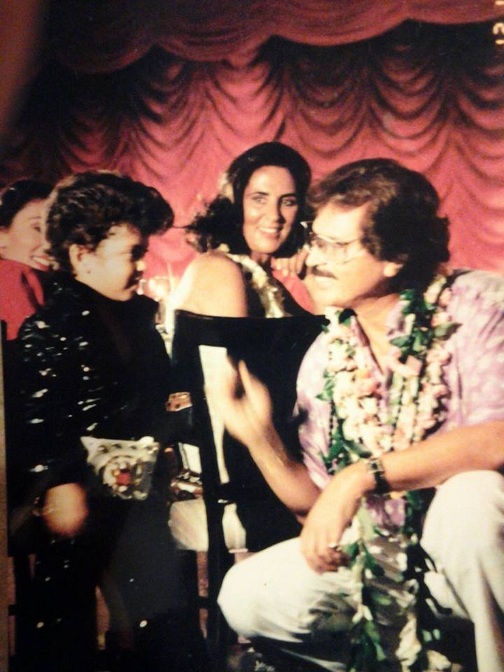 @BrunoMars Hi my man..Do you remember when you performed for me at my fan club party in Hawaii about 25 years ago!? http://t.co/z0Mj8fG0kD