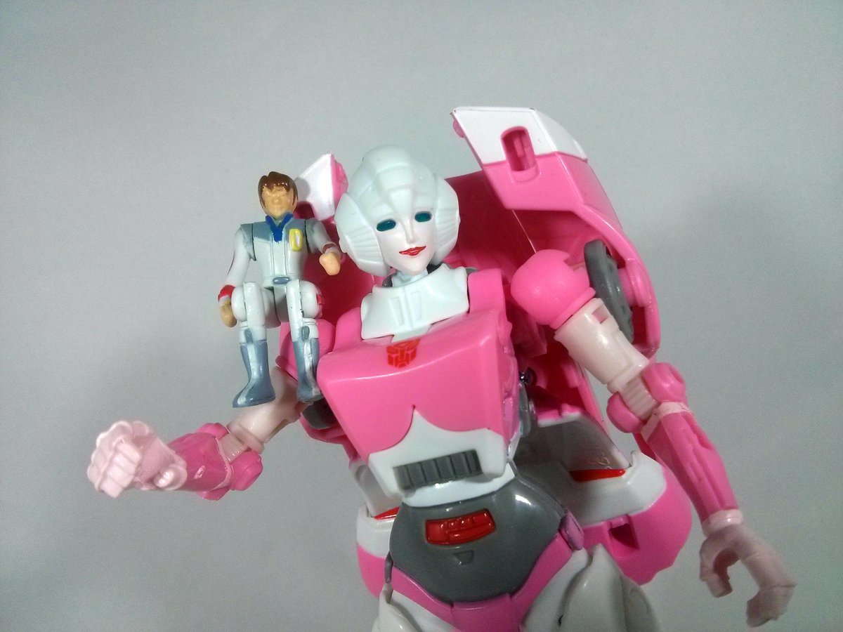 takara transformers legends arcee head