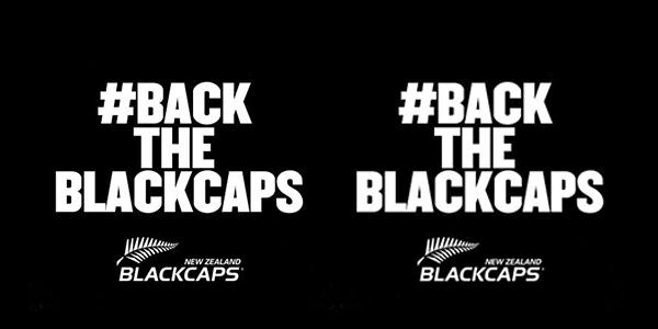 Game day! Go @BLACKCAPS in the #CWC15 semi-final v @OfficialCSA. We're proud to #backtheblackcaps! #dreambignz #NZvSA http://t.co/pqHnkdofPN