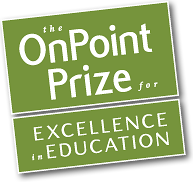 #OnPointPrize winning teachers have mortgages paid for one school year! Nominate by 4/6: http://t.co/YyJEbESceh http://t.co/8GXGX3gvQb