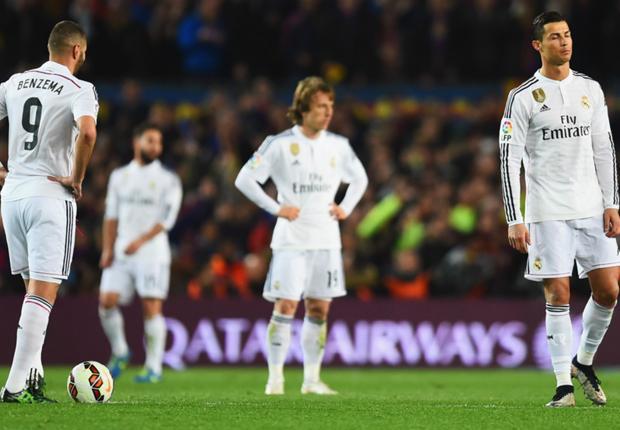 Modric sale en defensa de sus compañeros agredidos