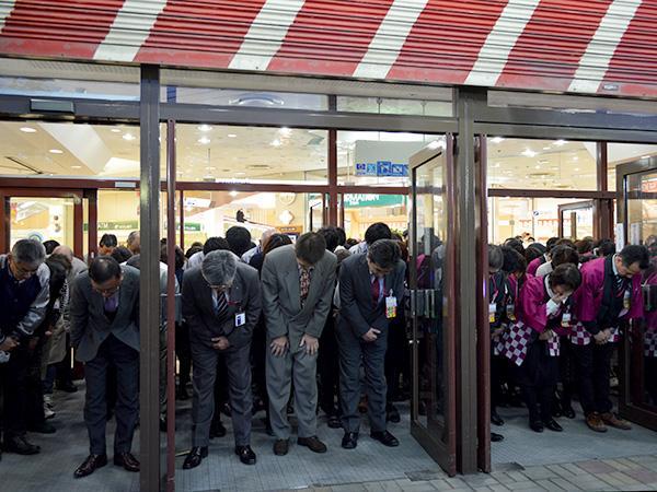 【NEW】松本・カタクラモールが閉店-34年の歴史に幕 http://t.co/VIpQ1oDrE8 #matsumoto http://t.co/UjrTSqldJC