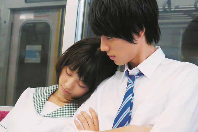 泣ける恋愛映画①