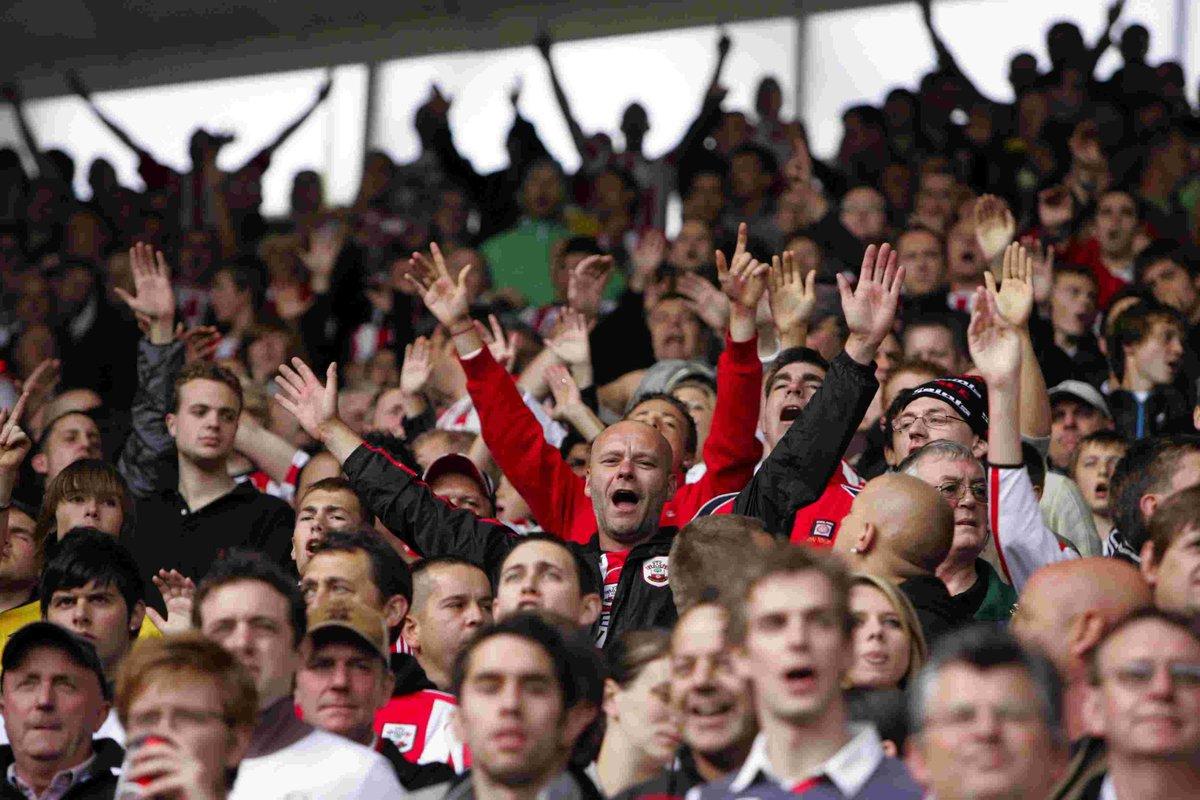 [Southampton FC] 10 things only a Southampton FC fan would understand http://t.co/aaNGrl5CRg #saintsfc http://t.co/lSWI9KvEUt