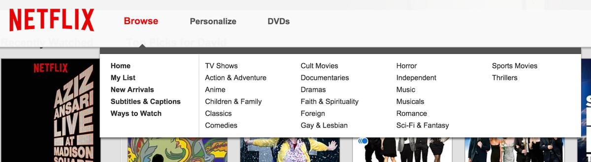 Category gay lesbian