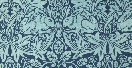 RT @odnb: William Morris, designer, author, visionary socialist was born #onthisday in 1834 http://t.co/8GvjKPdSAG http://t.co/0sN6UzfCuO