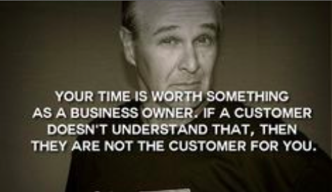 Your #Time is worth something as a #Business #Owner #customers #BusinessOwner #Success<br>http://pic.twitter.com/51rB7WJtge