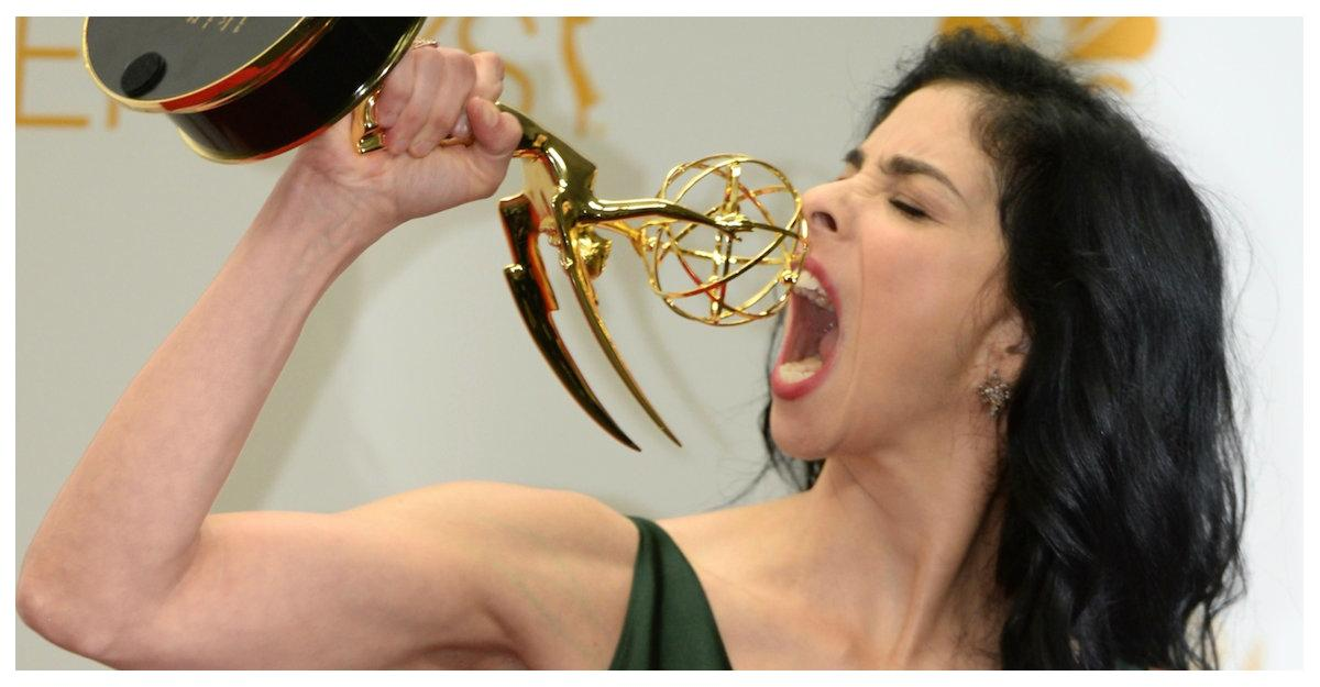 "Sarah Silverman's ""Rape Prevention Tips"" Pissed Off Some Very Confused Men  http://t.co/WaA4z3DQQ0 http://t.co/lI1TIwwta5"