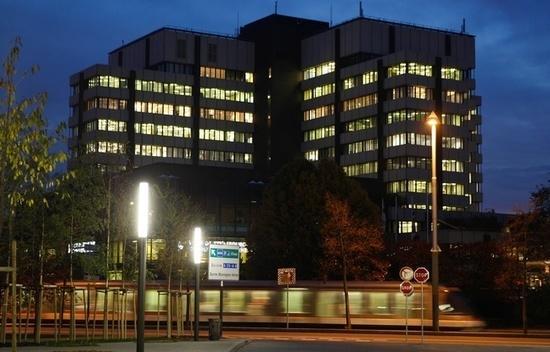 #Strasbourg: La ville sera plongée dans le noir samedi soir - 20minutes.fr ►http://t.co/Ytmfyb1Bnu #EarthHour http://t.co/hOC02kn6yc