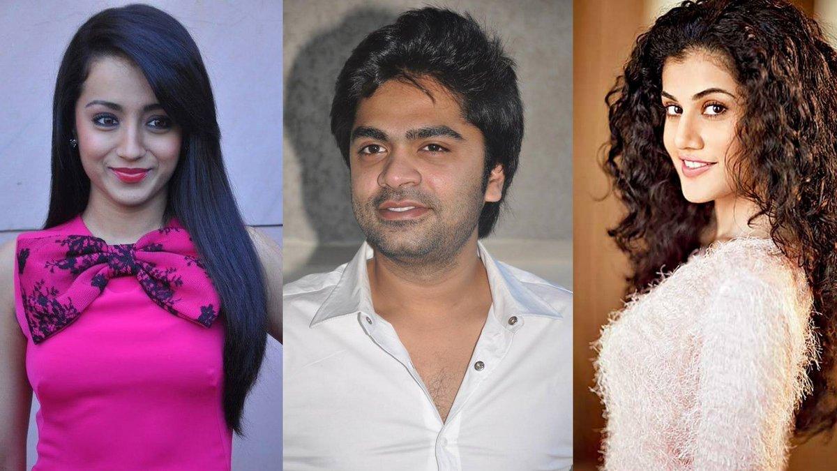 Selvaraghavan to start Simbu film in May