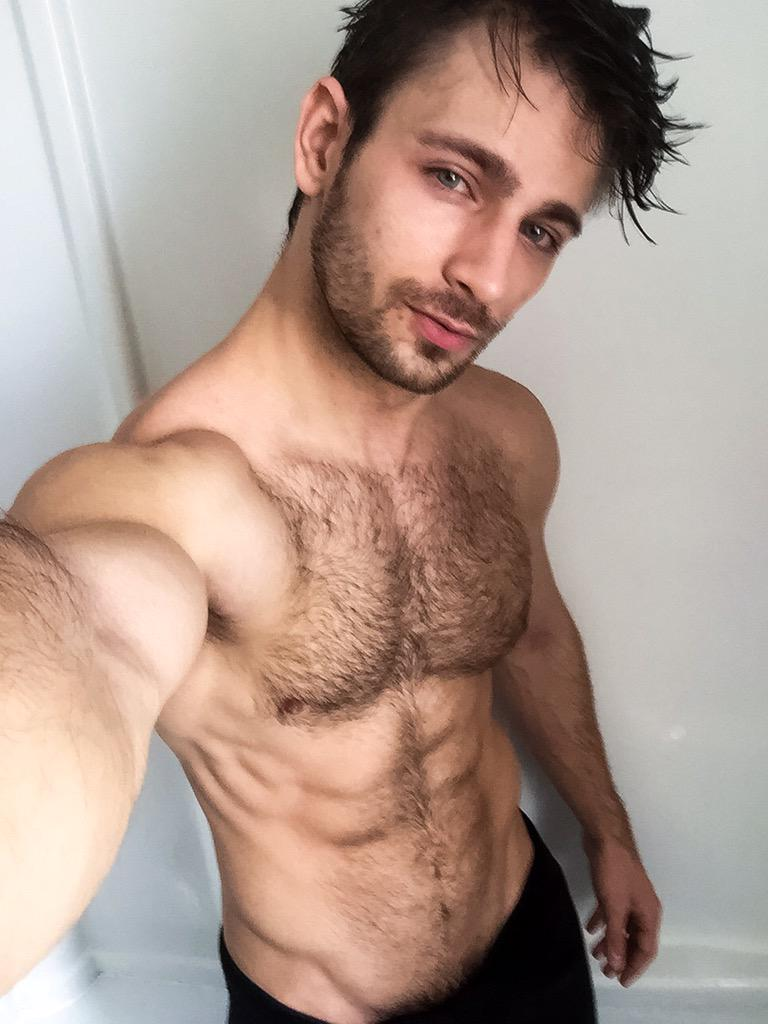 Keep the Rug an Appreciation of Male Body Hair