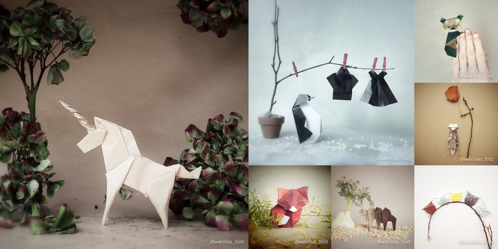Unfolding the art of origami with Wenche Lise Fossland blog.instagram.com/post/114492242… http://t.co/gzKxpiM3N0