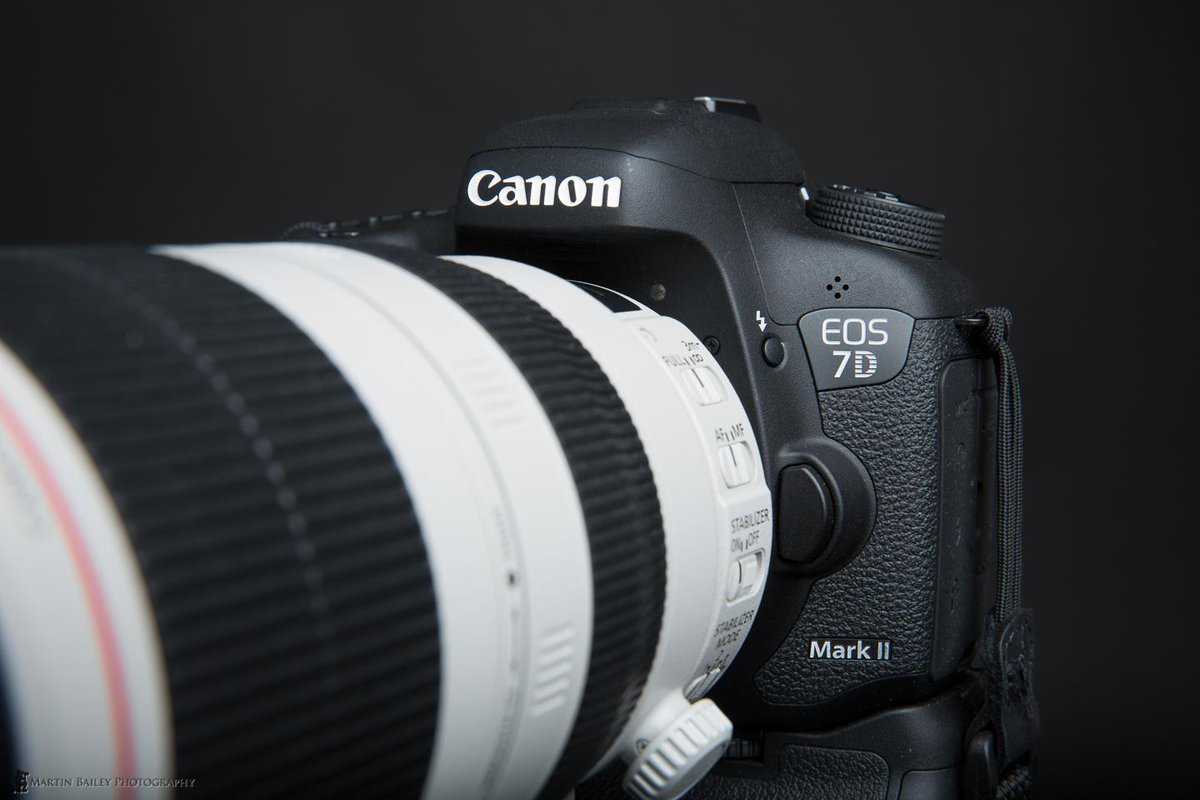 Here's my Final Verdict Review of the Canon EOS 7D Mark II inc. ISO performance tests -> http://t.co/DWXOuDDLDN http://t.co/cDeE0dIORs