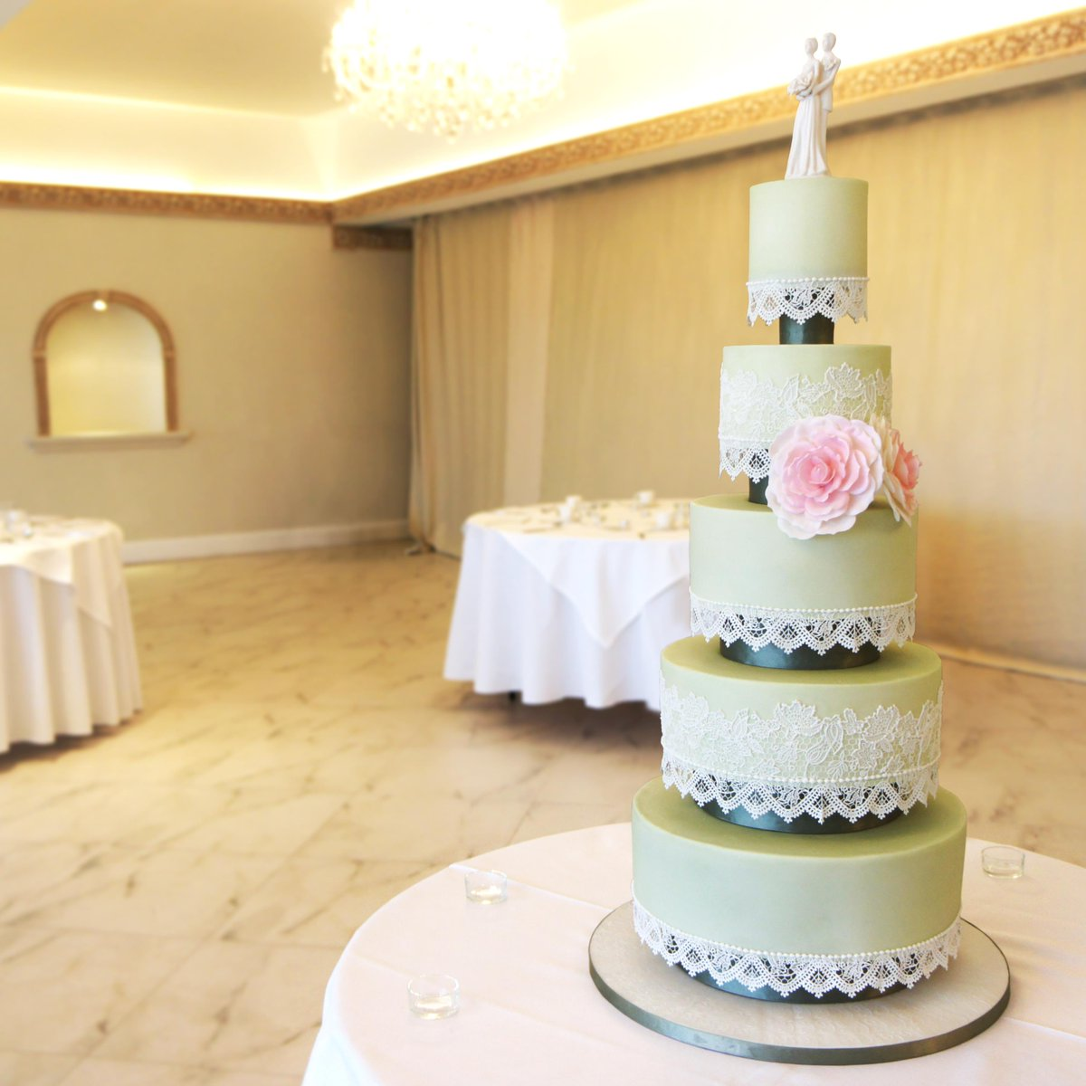 Cake & Lace Weddings on Twitter: \