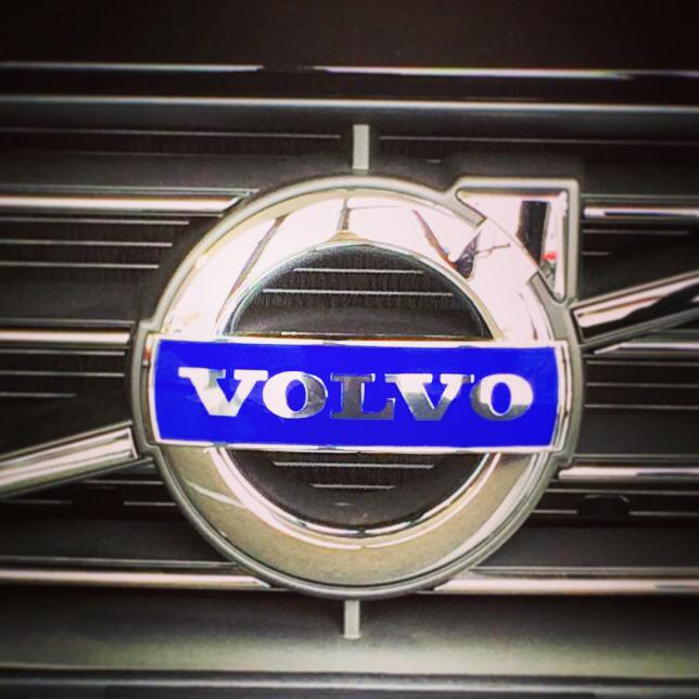 Isringhausen Imports On Twitter Although The Volvo Logo Resembles