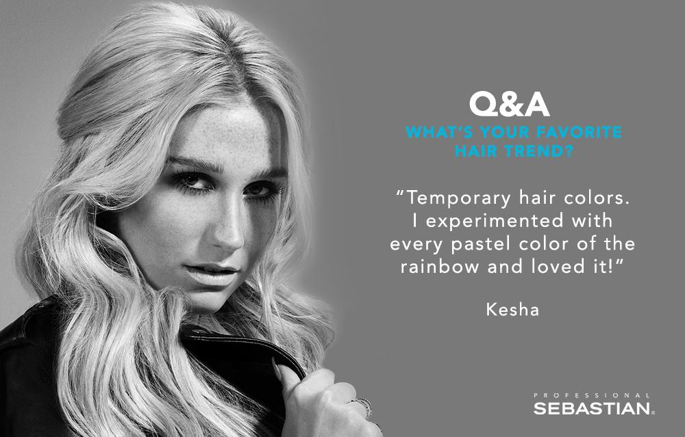 .@KeshaRose is all about pastels! Live your rock star life with our #RockYourShaper sweeps: http://t.co/iG67VyoQZ1 http://t.co/mAC8hPrBuD