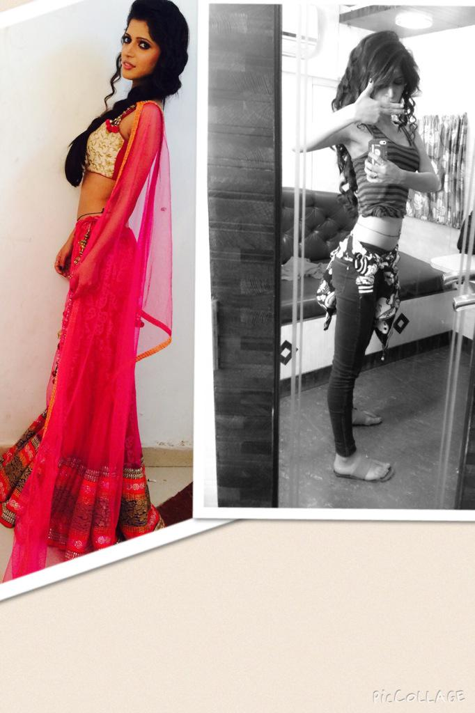 Charlie chauhan on twitter quot 6inches between a sari and a blouse is