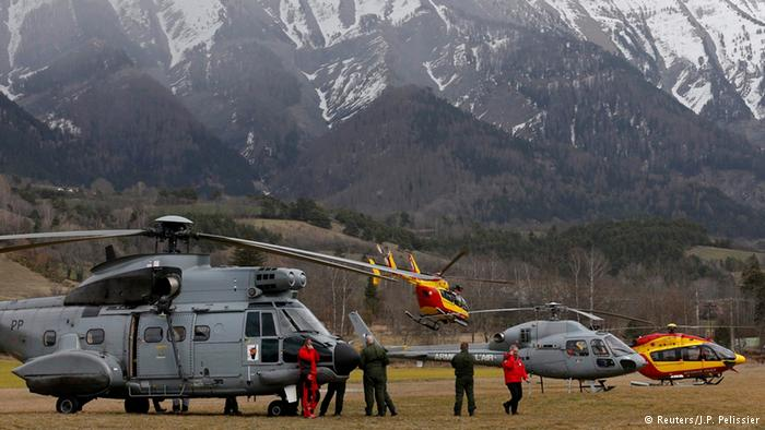 CONFIRMED: One black box of #Germanwings flight #4U9525 was found http://t.co/J37vkD8ANF http://t.co/2Z1kRieyyC
