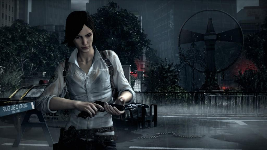 The Evil Within - Teaser-Trailer und Release-Termin zu