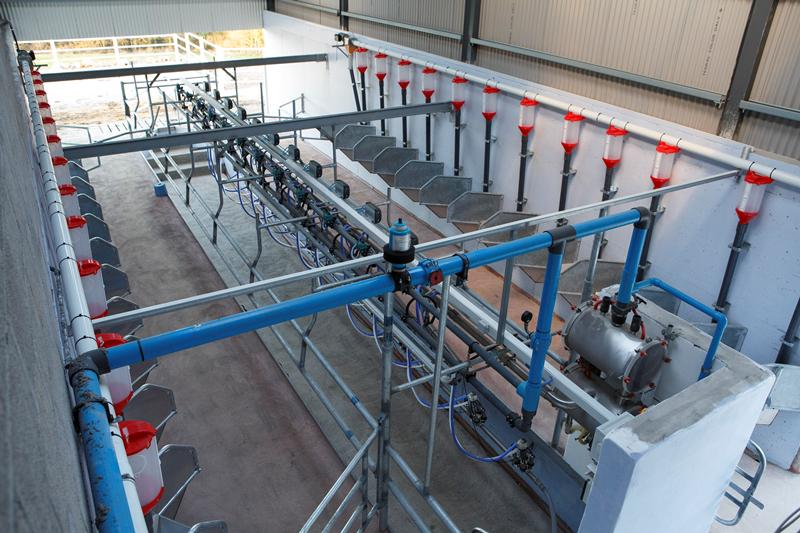 Dairypower equipment on twitter quot new milking