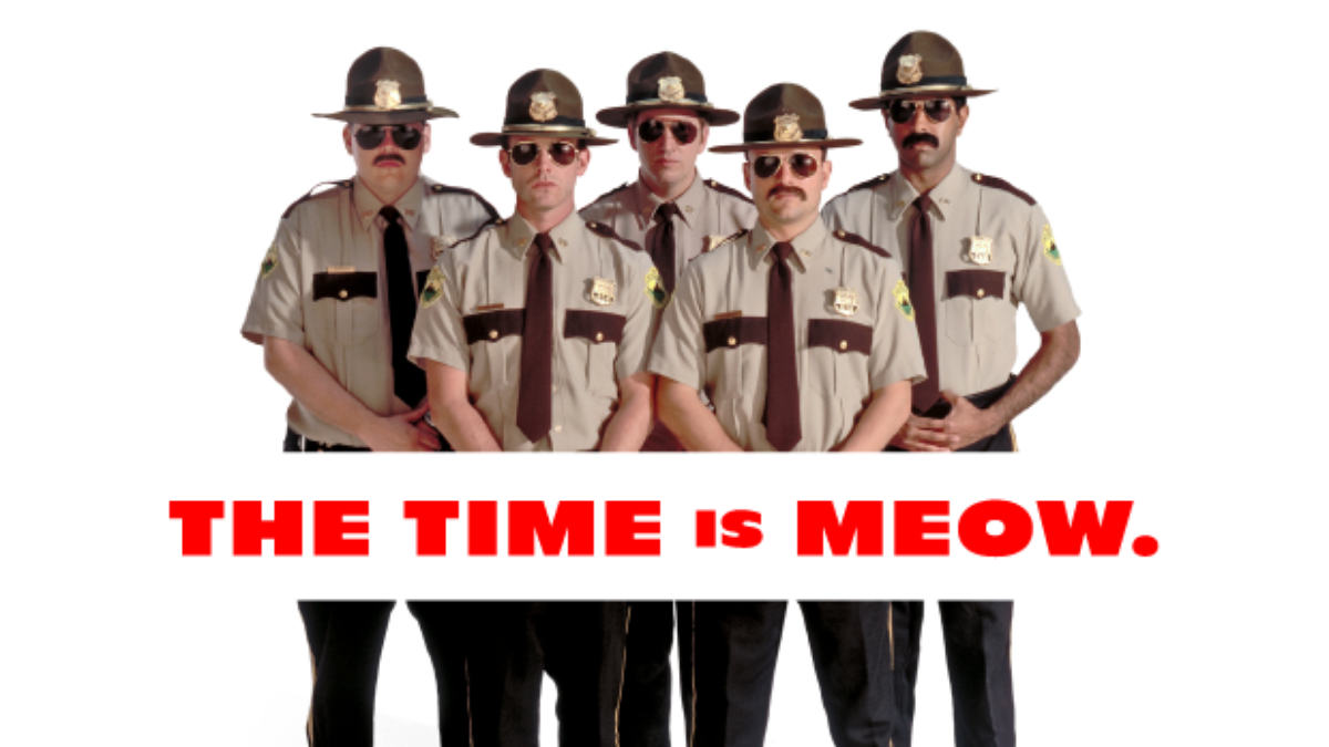 Crowdfunding campaign for Super Troopers 2 launches on Indiegogo